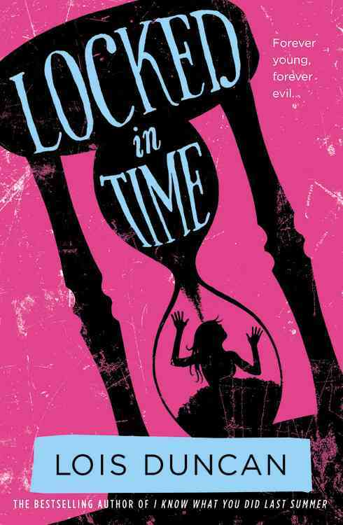 Locked in Time By Duncan, Lois